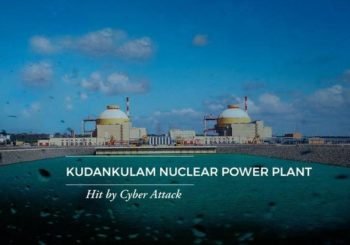 Cyber Attack on Kudankulam Nuclear Power Plant