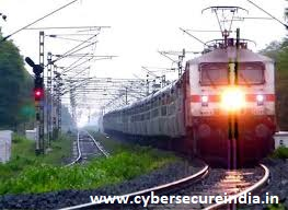 Cyber Security Proposal for the New Indian Railway Automatic Train Protection (ATP) Systems